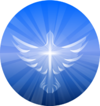 Holy Spirit Image